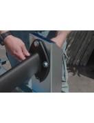 Easy Ballast - base de lestage pour mâts
